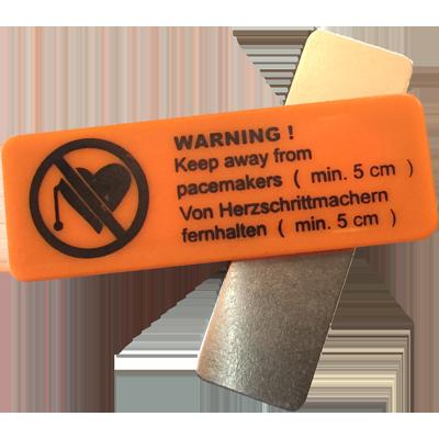 naambadge-magneet-sluiting